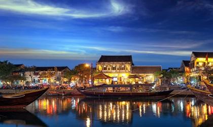 Hội An lọt Top 10 thành phố nhỏ tuyệt vời nhất trên thế giới