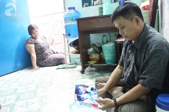 Mẹ cô gái 16 tuổi xinh đẹp mất tích bí ẩn tại Sài Gòn: Lo sợ con gái bị lừa bán, hãm hiếp - Ảnh 2.