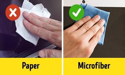 5 bước vệ sinh laptop đơn giản để máy luôn sạch sẽ thơm tho không tì vết