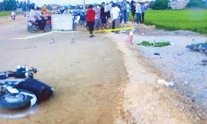 Nghi vấn lái xe Camry say rượu tông 7 người thương vong