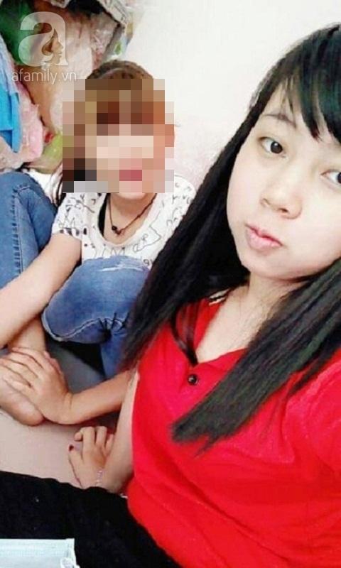 Mẹ cô gái 16 tuổi xinh đẹp mất tích bí ẩn tại Sài Gòn: Lo sợ con gái bị lừa bán, hãm hiếp - Ảnh 4.