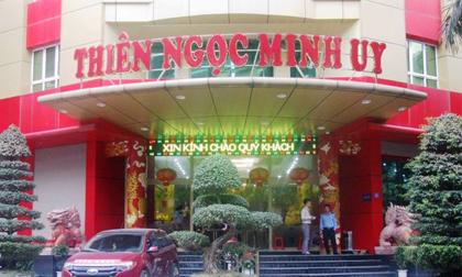 Lập tổ công tác theo dõi việc chấm dứt hoạt động của Thiên Ngọc Minh Uy