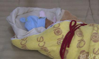 Kì bí chuyện bé sơ sinh bị bỏ rơi được trở về nhà nhờ tiếng khóc của người anh song sinh