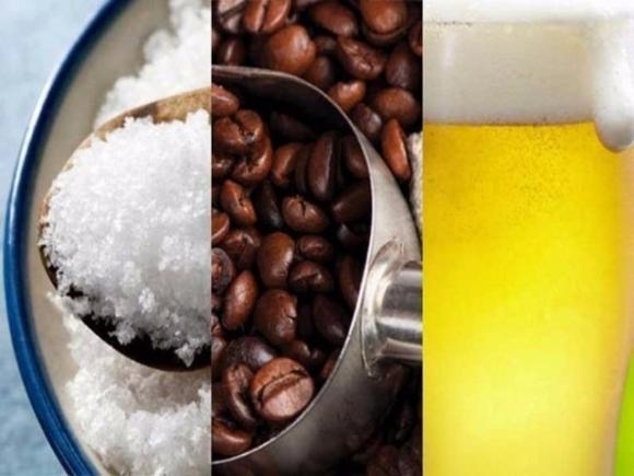Để xương chắc khỏe, tránh ăn nhiều 4 thực phẩm này - 1