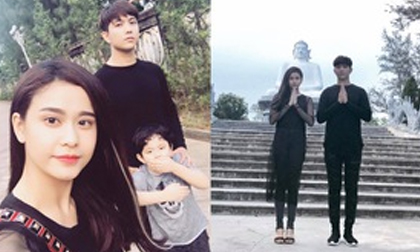 Giữa lùm xùm ly hôn sau 7 năm gắn bó, Trương Quỳnh Anh bức xúc lên tiếng