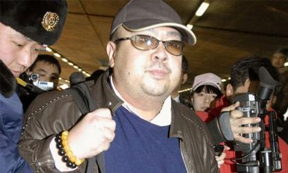 Tình tiết bất ngờ mới trong vụ 'Kim Jong Nam' bị giết
