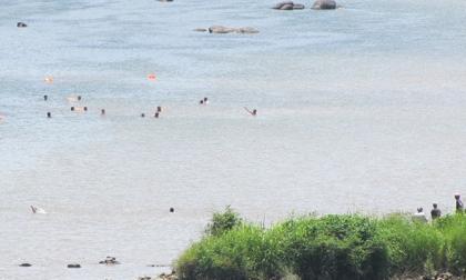 Vụ 4 học sinh bị nước cuốn ở Phú Yên: Tìm được thi thể cuối cùng