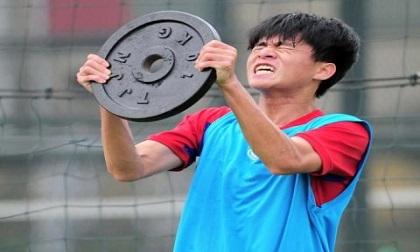 Thầy Tuấn và sự 'cứng đầu' luyện U20 Việt Nam