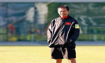 U20 Việt Nam đấu Honduras: HLV Tuấn 'treo thưởng' cực độc