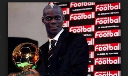 Balotelli: Muốn đoạt Quả bóng Vàng, phải 'giết' Ronaldo, Messi