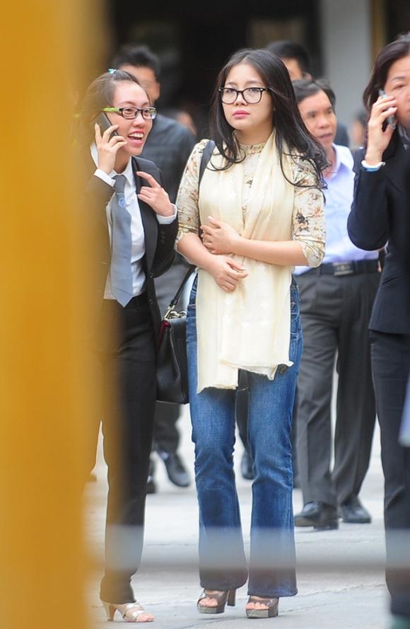 Chân dung bà Đặng Ngọc Lan vợ bầu Kiên. Ảnh Internet