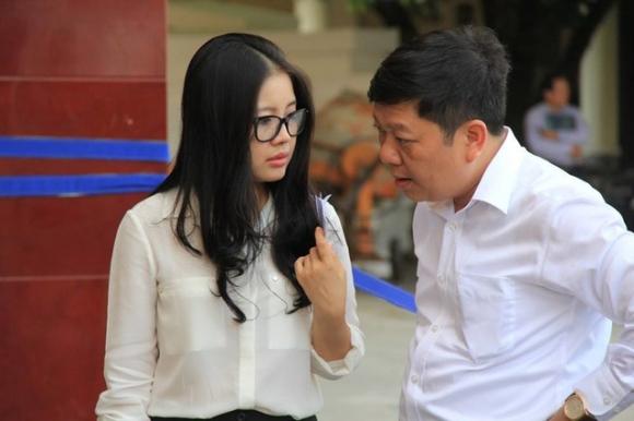 Theo tiểu sử Đặng Ngọc Lan, vợ bầu Kiên sinh năm 1972, nay đã 45 tuổi. Ảnh Internet