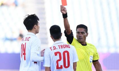 U20 Việt Nam: Nước cờ sai, kịp sửa?
