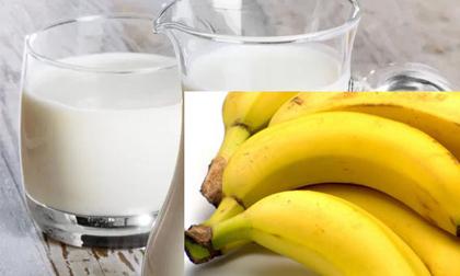 Tuyệt đối không kết hợp những thực phẩm này với sữa, sẽ nguy hại cho sức khỏe