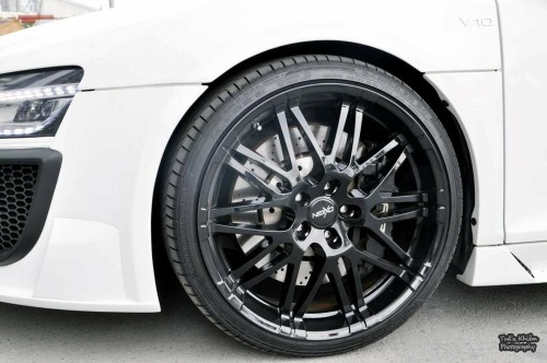 Dân chơi Việt đại hạ giá siêu xe Audi R8 chỉ 3,3 tỷ đồng - 6