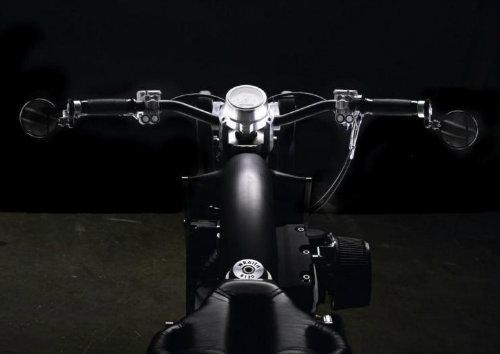 Ngắm siêu môtô Confederate Wraith giá 1,6 tỷ VNĐ - 8