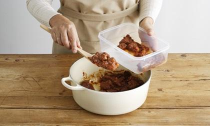 Nấu cơm mang đi làm, đi học, hãy tránh 5 điều sau để không gây hại sức khỏe