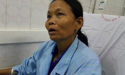 Nhiều người tử vong tại BV Hòa Bình : Người bệnh bàng hoàng kể lại giây phút nôn rồi bất tỉnh