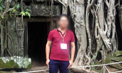 """Phát hiện thi thể nghi là thầy giáo mất tích sau khi đăng """"Để đây và không nói gì"""" lên facebook"""