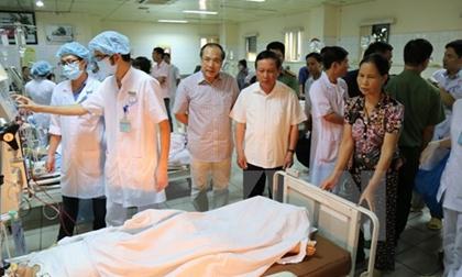 Thêm một bệnh nhân chạy thận ở Hòa Bình đã tử vong