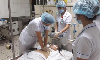 Vụ 7 người chết khi chạy thận: Bệnh nhân ngộ độc, không phải sốc phản vệ?