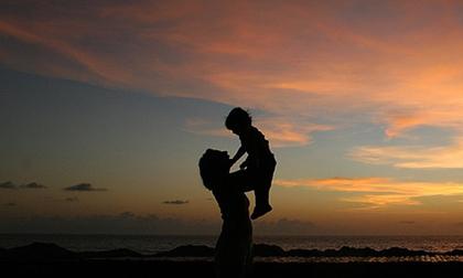 Tâm sự của người mẹ không thể ở bên con ngày Tết Thiếu nhi 1/6