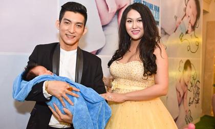 Bảo Duy bỗng lên tiếng tiết lộ điều này với Phi Thanh Vân sau khi có bạn gái mới