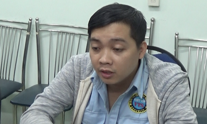 'Qua mặt' camera, lấy trộm vàng bạc giá trị 700 triệu ở Parkson Hùng Vương