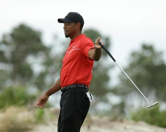 Tiger Woods bị tống giam: Chuỗi bi kịch của tay golf huyền thoại - 2