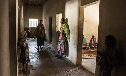 Chuyện ít người biết ở mảnh đất nghèo đói nhất thế giới