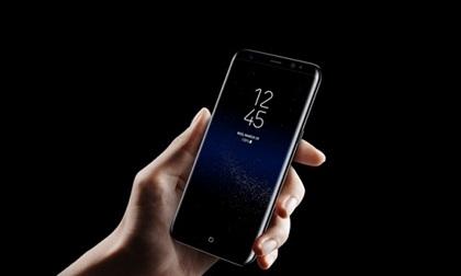 Samsung Galaxy S8 cán mốc 1 triệu chiếc tại 'quê nhà'