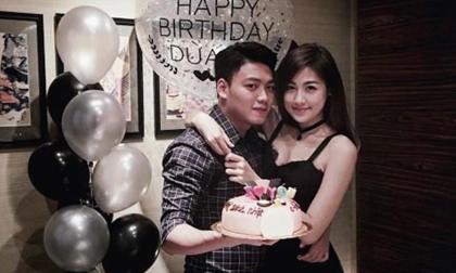 Bạn trai Thu Thảo, Tú Anh vừa đẹp vừa giàu khiến fan ghen tỵ 'đỏ mắt'