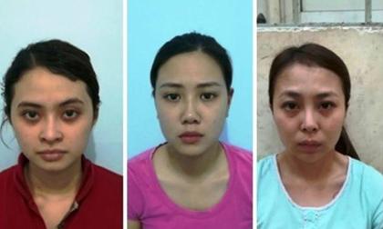 Chân dung những cô gái trong tập đoàn ma túy lớn nhất nước của 'ông trùm Hoàng Béo'