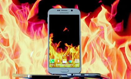 Mẹo bảo vệ smartphone, laptop dưới trời nắng nóng 40 độ