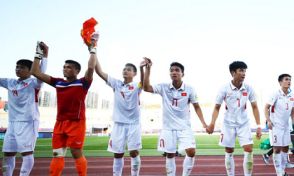 U20 Việt Nam xuất ngoại: Ém nhẹm, trói sao mai