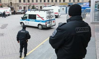 Nga: Người đàn ông say rượu cầm súng săn bắn chết 8 người