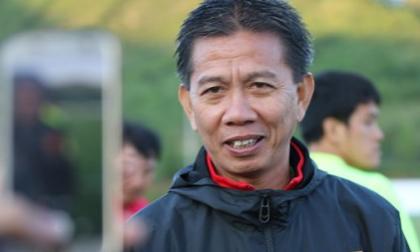 HLV Hoàng Anh Tuấn nói bí mật sau chuyện 7 học trò được lên ĐTQG