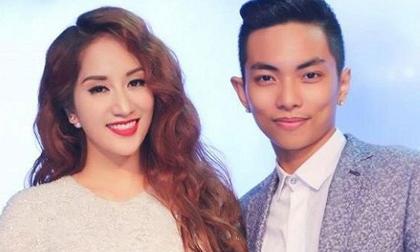 Khánh Thi phản pháo trước thông tin 'yêu Phan Hiển vì tiền'