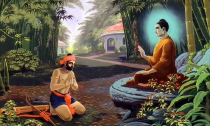 Lời Phật dạy về tình yêu - Càng đọc càng ngấm, càng nghĩ càng thấm