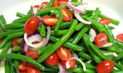Những loại rau, quả bác sĩ khuyên ăn để tránh kiệt sức trong những ngày nắng đỉnh điểm