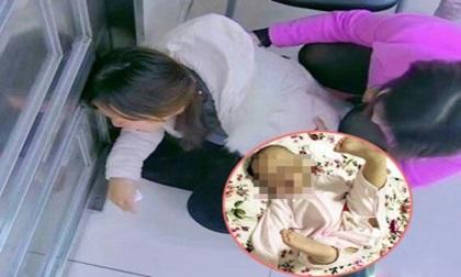 """Ăn quẩy khi mang thai bà mẹ """"chết lặng"""" khi sinh con bị bệnh về não"""