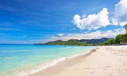 Trốn mùa chảo lửa ở 17 bãi biển xanh mát, đẹp nhất Thái Lan