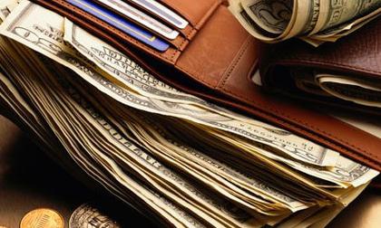 Mẹo phong thuỷ: Chọn ví tiền theo cách này sẽ mang lại sự thịnh vượng, mấy chốc mà giàu