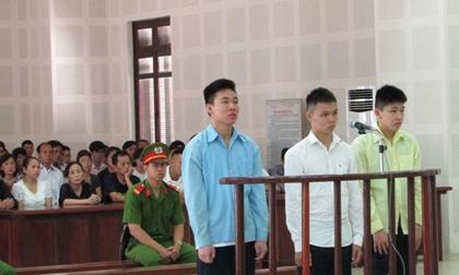 Đà Nẵng: Ba đối tượng đâm chết nam sinh viên lĩnh án