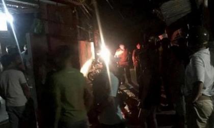 Thảm án ở Cam Ranh: Chồng cũ đổ xăng đốt nhà khiến 3 người chết cháy