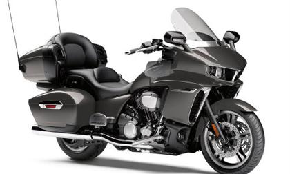2018 Yamaha Star Venture giá 568 triệu đồng lộ diện