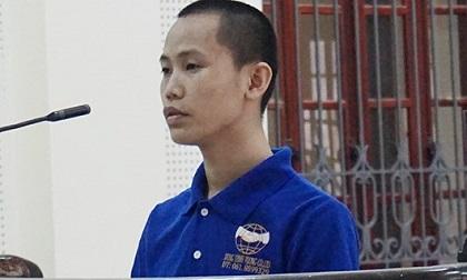 Giết người đánh mình vì va chạm giao thông lĩnh án 9 năm tù
