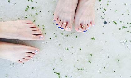 Phụ nữ sở hữu những tướng bàn chân 'kỳ lạ' này không giàu sang, phú quý cũng may mắn hơn người