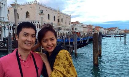 Cuộc sống của Hồng Ánh bây giờ ra sao sau scandal bị tố 'giật chồng'?