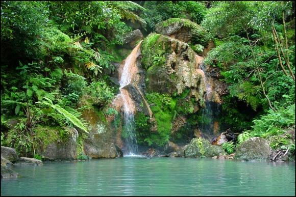 Thả hồn giữa những hồ bơi vô cực tự nhiên đẹp xuất sắc - 6
